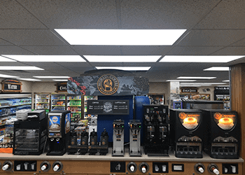 convenience store distributors