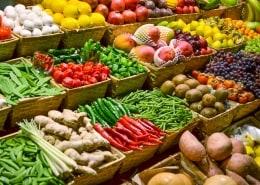 Merrill Distributing Food Service Public Market